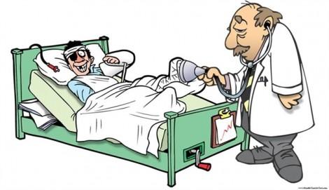 Bác sĩ ơi, tiếc gì một lời tư vấn thấu đáo?