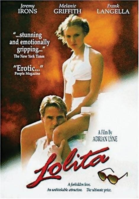 Nỗi ám ảnh Lolita