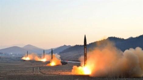 Mỹ đã hết 'kiên nhẫn chiến lược' với Triều Tiên