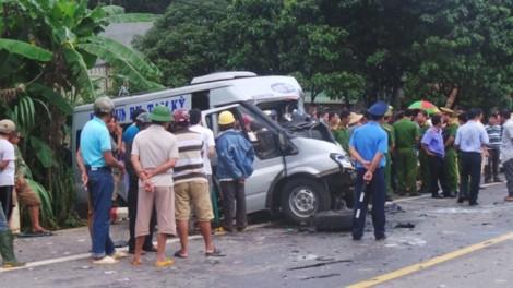 Vụ tai nạn ở Kon Tum: 24 y bác sĩ phơi nhiễm HIV do chủ quan?