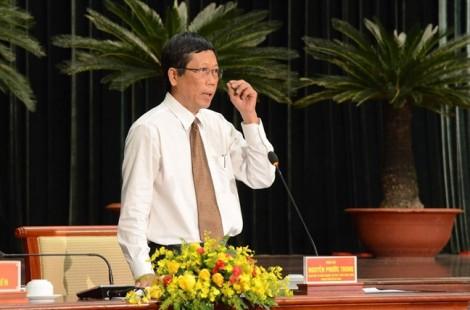 Giám đốc Sở NN-PTNT TP.HCM nói về chiến dịch 'giải cứu heo'