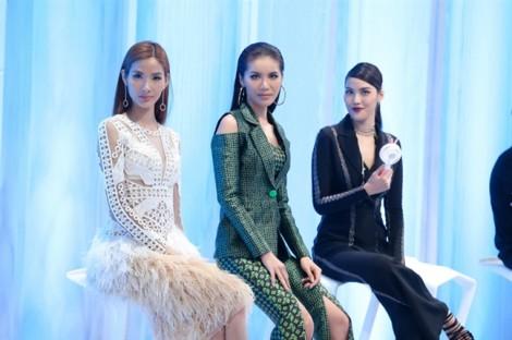 The Face và Vietnam's Next Top Model như cái chợ: VTV sẽ điều chỉnh nội dung