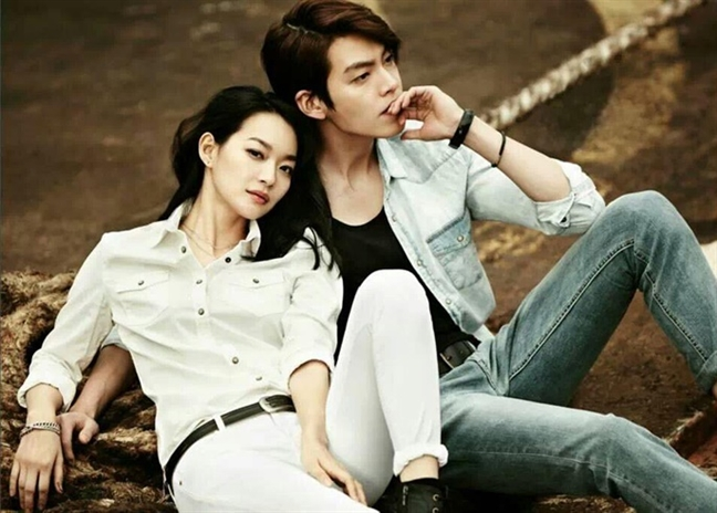 Phim ngung san xuat vi benh tinh cua Kim Woo Bin