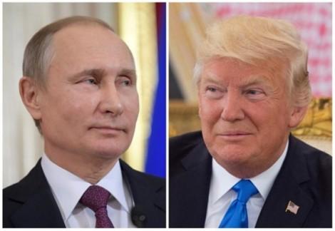 Trump-Putin 'đánh giá đối thủ' trước cuộc gặp lịch sử ở G20