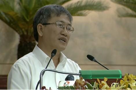 Bí thư Nguyễn Xuân Anh: Có tình trạng cán bộ sợ tiếp xúc báo chí