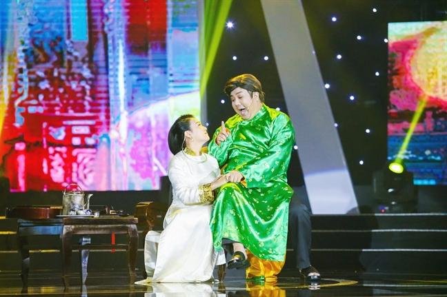 Bi to sao chep y tuong cua NSUT Thanh Loc, Gia Bao va BTC 'Sao noi ngoi' da trach nhiem cho nhau