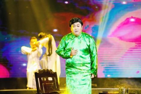 Bị tố sao chép ý tưởng của NSƯT Thành Lộc, Gia Bảo và BTC 'Sao nối ngôi' đá trách nhiệm cho nhau
