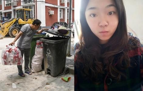 Bán nhà, nhặt rác để chữa bệnh cho con và bức thư xé lòng 'Tôi hận bố mẹ'