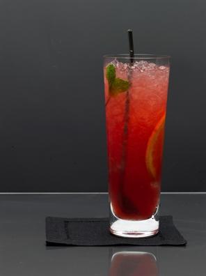 Cocktail giup giam beo hieu qua, de lam