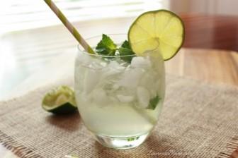 Cocktail giúp giảm béo hiệu quả, dễ làm
