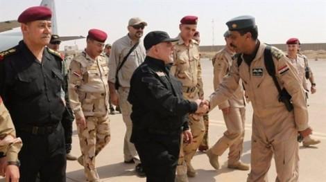 Cuộc chiến chống IS ở Trung Đông sắp vào hồi kết?