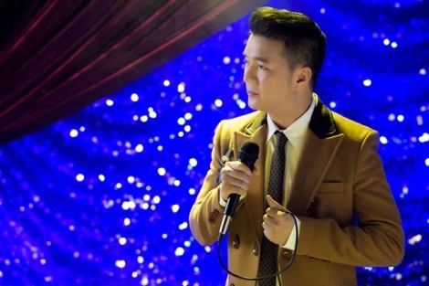 Đàm Vĩnh Hưng thoả ước nguyện khi được 'hát' cùng cố nghệ sĩ Thanh Nga