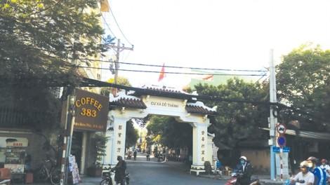 Đời sống thị dân nơi cư xá Sài Gòn