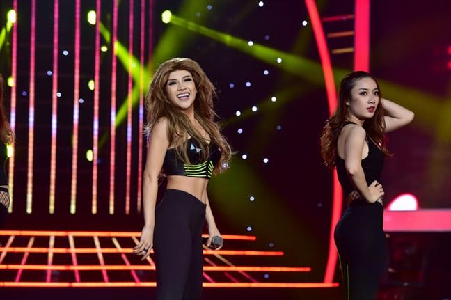BTC 'Guong mat than quen': Khong len tieng vi khong muon PR cho To Ny