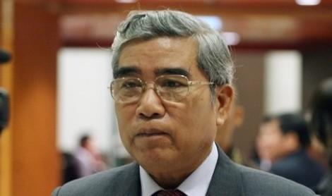 Nguyên Bí thư tỉnh ủy Thừa Thiên - Huế Hồ Xuân Mãn chưa từng được kết nạp đảng?