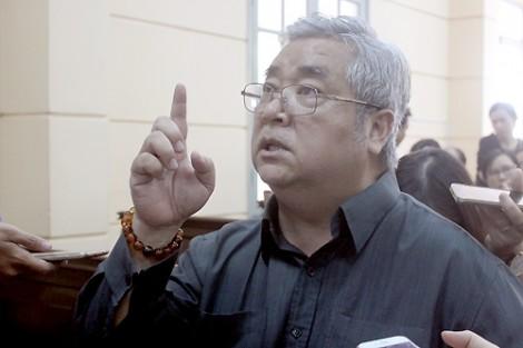 Nghệ sĩ Khánh Hoàng: Tôi từng bị Phước Sang 'đấu tố'