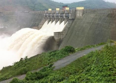 Quảng Nam 'xin' bổ sung thêm 4 thủy điện ở huyện thường xuyên xảy ra động đất