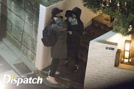Song Joong Ki và Song Hye Kyo đã đính hôn trong bí mật