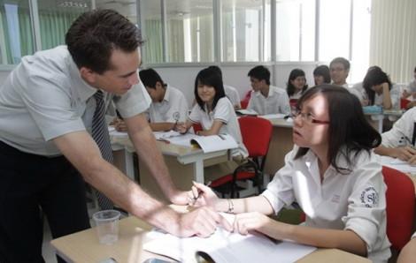 TP.HCM thiếu hơn 5.000 giáo viên