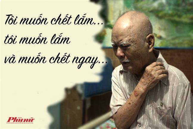 Nhac si Nguyen Van Ty: Con toi no bo toi di...