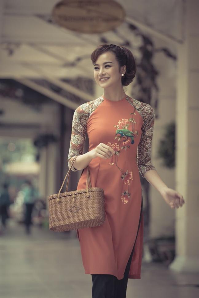 Bo suu tap dam chat Sai Gon cua nha tao mot Nguyen Suong