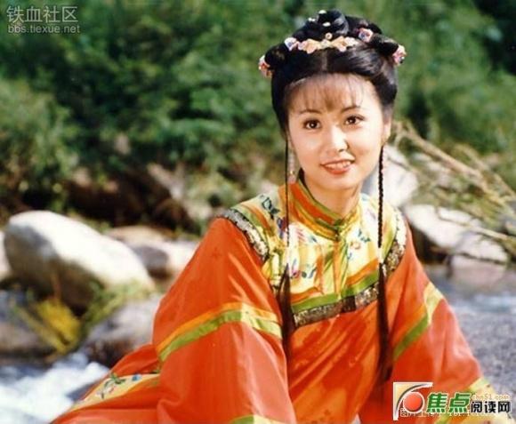 Dan sao 'Hoan Chau cong chua': Nu len nhu dieu gap gio, nam lan dan