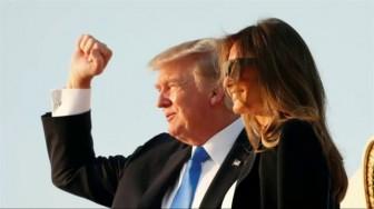 Tổng thống Mỹ muốn tìm lại liên minh Mỹ-Pháp của một thời?