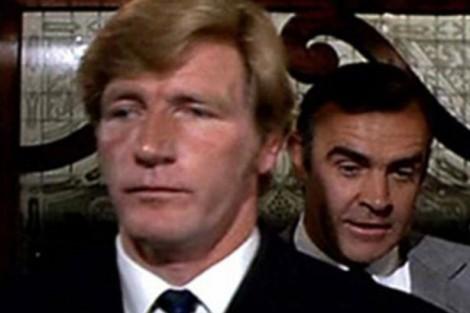 Ngôi sao Joseph 'Tiger Joe' Robinson trong 'James Bond' qua đời ở tuổi 90