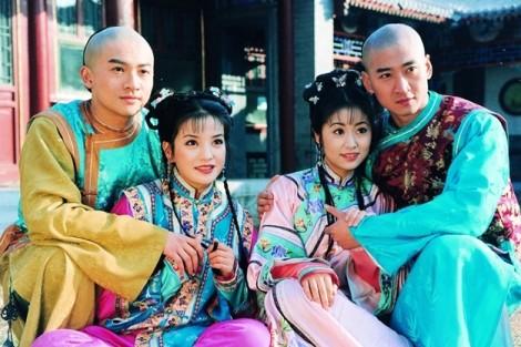 Dàn sao 'Hoàn Châu công chúa': Nữ lên như diều gặp gió, nam lận đận