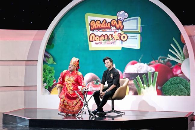 Vo Minh Lam: Game show la 'lay ngan nuoi dai'