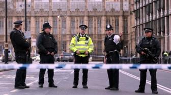 Tấn công axit ở London, 5 vụ trong vòng 70 phút