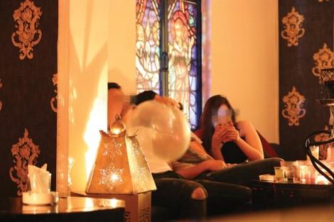 Chất gây nghiện tấn công con trẻ, cha mẹ 'đỡ' thế nào?