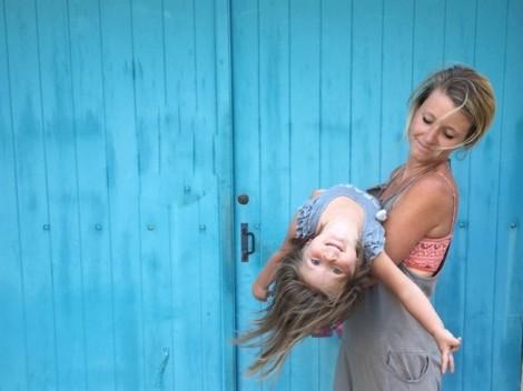 Tâm thư xúc động mẹ tặng con gái cùng tình yêu vô điều kiện