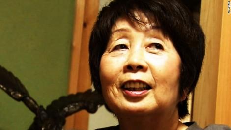 'Góa phụ đen' U70 săn mạng người tình gây rúng động Nhật Bản (Phần 1)