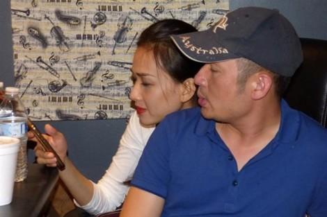 Thuở mặn nồng của cặp đôi Bằng Kiều - Dương Mỹ Linh