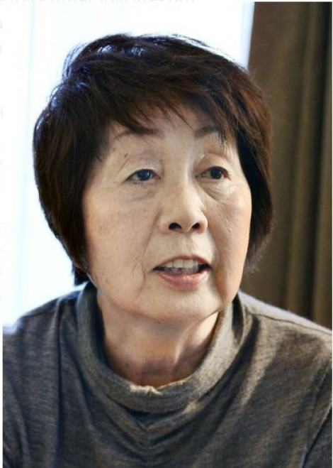 'Góa phụ đen' U70 săn mạng người tình gây rúng động Nhật Bản (Phần 2)
