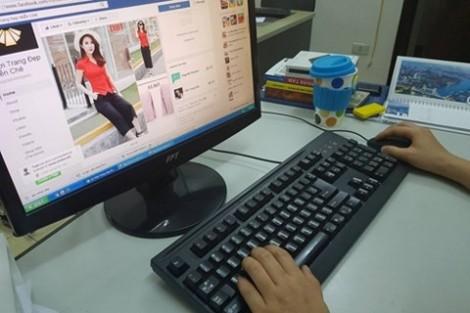 'Tiểu thương online' bày nhau 'chiêu' né thuế kinh doanh qua mạng xã hội