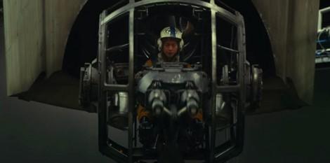 Xuất hiện hình ảnh đầu tiên của Ngô Thanh Vân trong bom tấn 'Star Wars'
