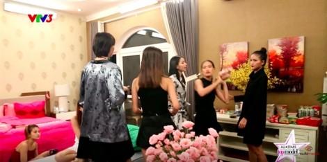 Sự thật chuyện thí sinh 'Vietnam's Next Top Model' đánh nhau gãy mũi