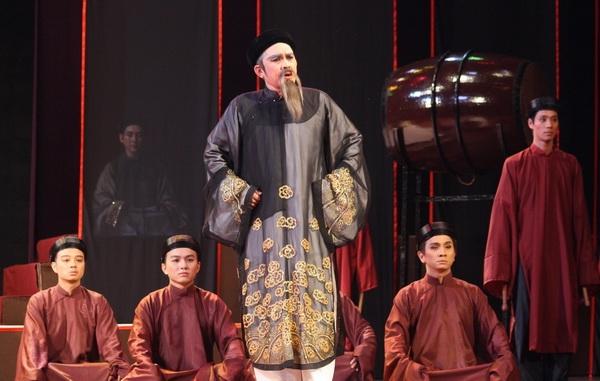 Gia Bao xin loi NSUT Thanh Loc: Loi xin loi nguy bien!