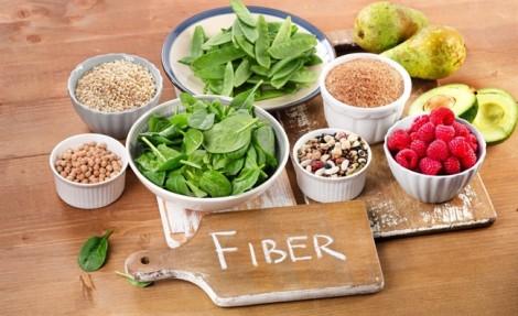 6 loại thực phẩm giúp giảm cân nhanh chóng