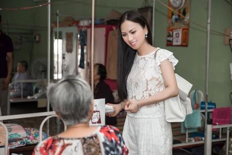 Lý do chồng tỷ phú của Hà Phương hiếm khi xuất hiện cùng vợ tại Việt Nam