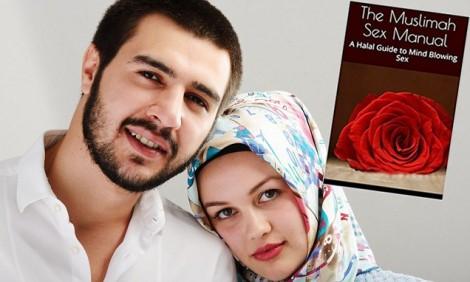 Quyển sách đầu tiên hướng dẫn cách 'yêu' cho phụ nữ Hồi giáo