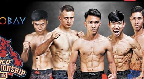 Đà Nẵng nghiêm cấm Cocobay tổ chức các trận thi đấu MMA