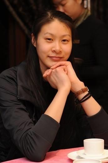Hoa khoi bong chuyen Trung Quoc va chuyen 'ngon tinh' khong co hau