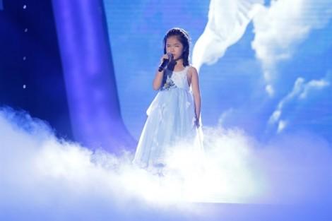 Minh Hiền - Vietnam Idol Kids: Minh chứng cho sự thương cảm của khán giả?