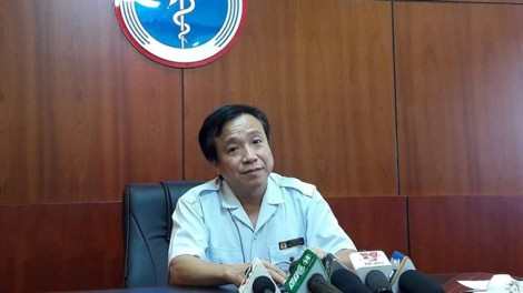 Vụ hàng loạt trẻ bị sùi mào gà ở Hưng Yên: Phát hiện phòng khám không có giấy phép