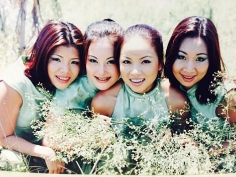 Sau 14 năm tan rã, nhóm Tik Tik Tak tái ngộ tri ân người hâm mộ