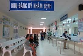 Binh Dinh 86/126 mat hang thuoc phai thanh toan theo gia trung thau