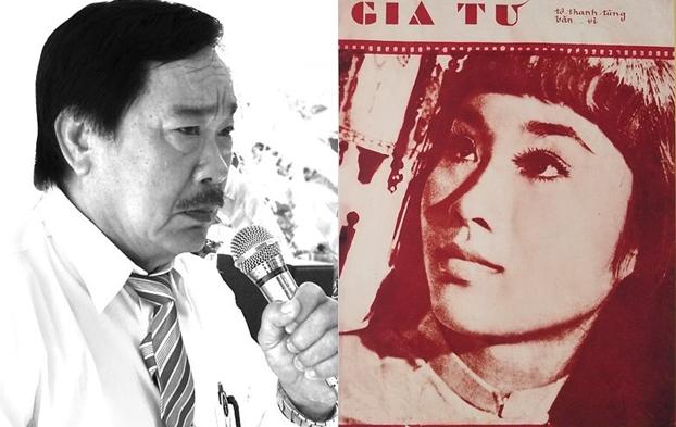 Nhac si To Thanh Tung qua doi o tuoi 74